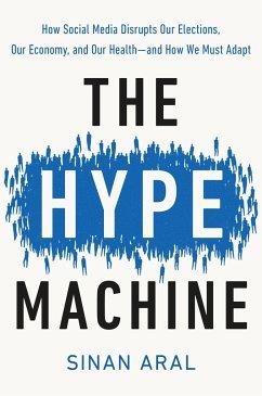 The Hype Machine - Aral, Sinan
