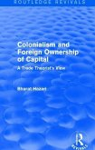 Colonialism and Foreign Ownership of Capital