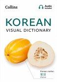 Korean Visual Dictionary