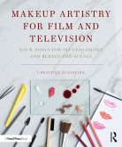 Makeup Artistry for Film and Television