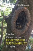 Media Construction of Environment and Sustainability in India
