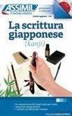 La Scrittura Giapponese (kanji) (Book Only)
