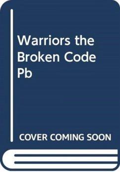 Warriors: The Broken Code #3: Veil of Shadows - Hunter, Erin