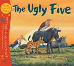 The Ugly Five (Book + CD)