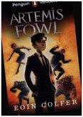 Penguin Readers Level 4: Artemis Fowl