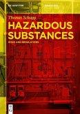 Hazardous Substances (eBook, PDF)