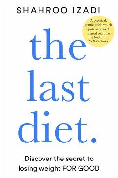 The Last Diet - Izadi, Shahroo