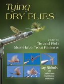Tying Dry Flies