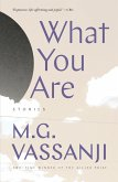 What You Are (eBook, ePUB)