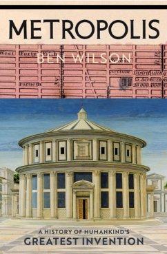 Metropolis - Wilson, Ben