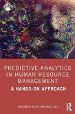 Predictive Analytics in Human Resource Management