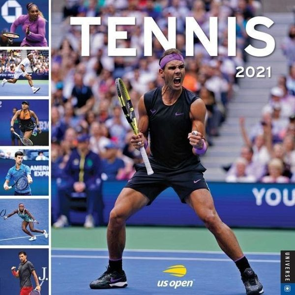 Tennis Kalender