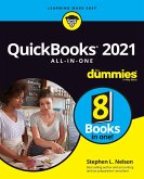 QuickBooks 2021 All-in-One For Dummies