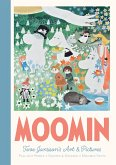 Moomin Pull-Out Prints