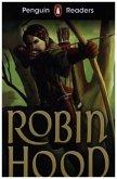 Penguin Readers Starter Level: Robin Hood