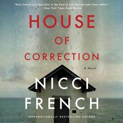 House of Correction - French, Nicci