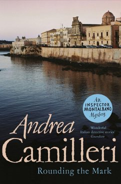 Rounding the Mark - Camilleri, Andrea