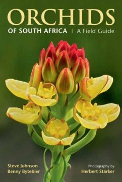 Orchids of South Africa - Johnson, Steve; Bytebier, Benny