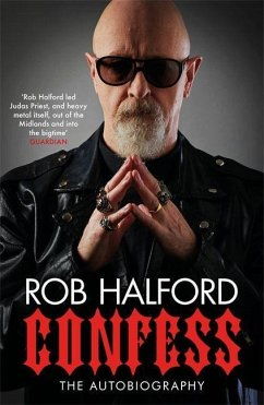Confess - Halford, Rob