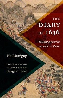 The Diary of 1636 - Man'gap, Na
