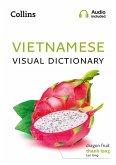 Vietnamese Visual Dictionary