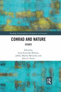 Conrad and Nature