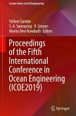 Proceedings of the Fifth International Conference in Ocean Engineering (ICOE2019)