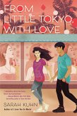 From Little Tokyo, with Love (eBook, ePUB)