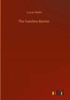 The Gateless Barrier