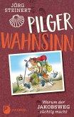Pilgerwahnsinn (eBook, ePUB)