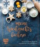 Meine Weihnachtsbäckerei - Die schönsten Rezepte zum Backen und Genießen (Mängelexemplar)