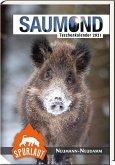 Saumond Taschenkalender 2021