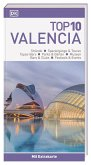 Top 10 Reiseführer Valencia