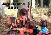 Jagd & Hund 2021