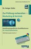 Zur Prüfung vorbereiten in Marketing & Vertrieb