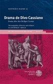 Drama de Divo Cassiano