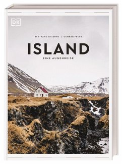 Island - Jouanne, Bertrand;Freyr, Gunnar