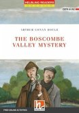 The Boscombe Valley Mystery, Class Set