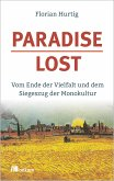 Paradise Lost (eBook, ePUB)