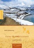 Färöer ISLAND Grönland (eBook, PDF)