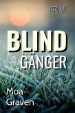 Blindgänger (eBook, ePUB)