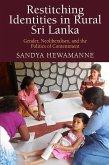 Restitching Identities in Rural Sri Lanka (eBook, ePUB)