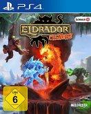 Eldrador Creatures (Playstation 4)