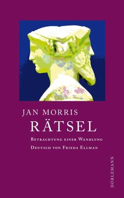 Rätsel (eBook, ePUB) - Morris, Jan
