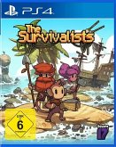 The Survivalists (Playstation 4)