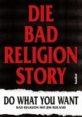 Die Bad Religion Story (eBook, ePUB)