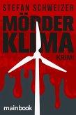 Mörderklima (eBook, ePUB)
