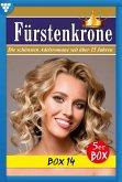 Fürstenkrone Box 14 - Adelsroman (eBook, ePUB)