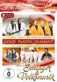Schlager & Volksmusik-Gold Platin Diamant