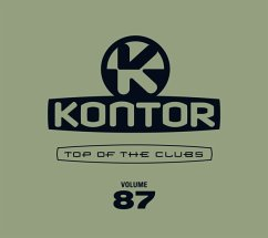 Kontor Top Of The Clubs Vol.87 - Diverse